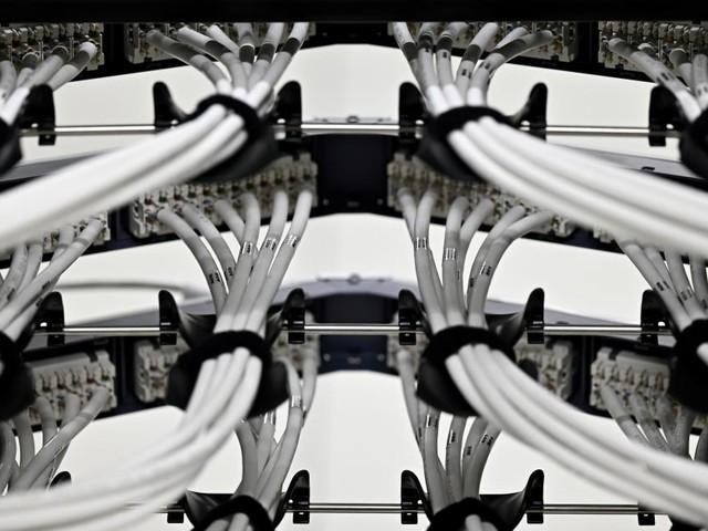 DNS-Störung legte weltweit Websites lahm