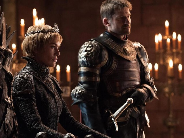"""Game of Thrones""-Star Nikolaj Coster-Waldau: Seine Karriere in Bildern"