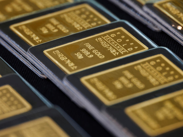 Edelmetall: Goldpreis setzt Höhenflug fort