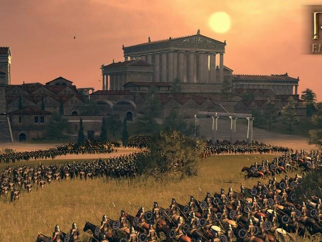 Total War: Rome 2 - Empire Divided: Erweiterung veröffentlicht; Nutzer beklagen technische Probleme