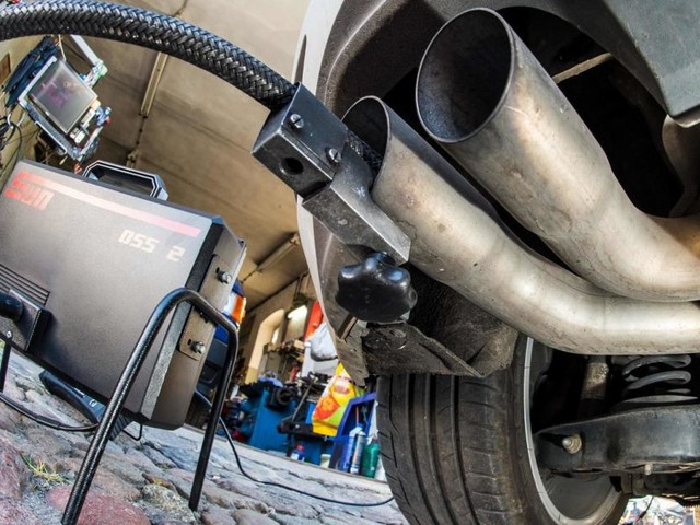 "Dieselskandal: ""Thermofenster"" widersprechen EU-Recht"