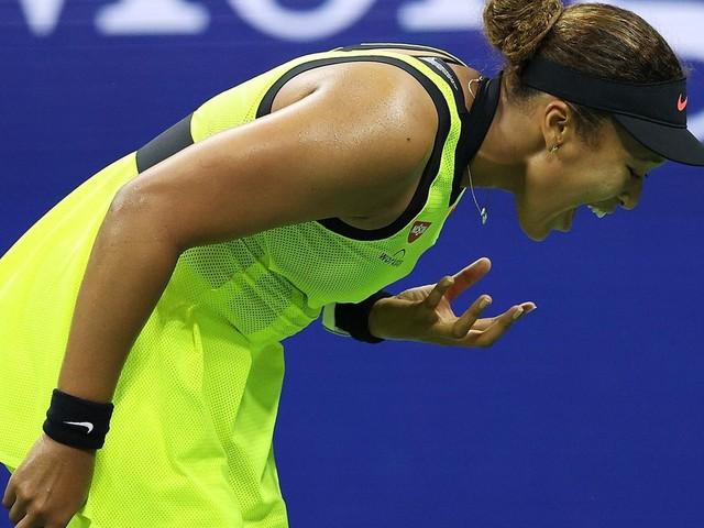 Sport kompakt: US-Open: Titelverteidigerin Osaka scheidet völlig überraschend aus – und kündigt Tennis-Pause an