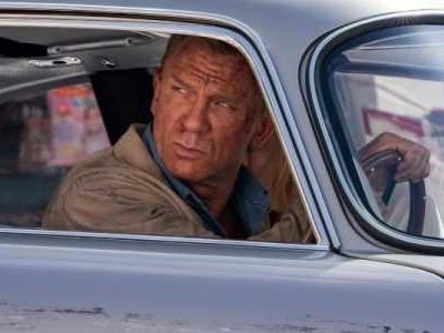 Ende des Monats soll endlich der neue James-Bond-Film «No Time To Die» in den Kinos anlaufen.