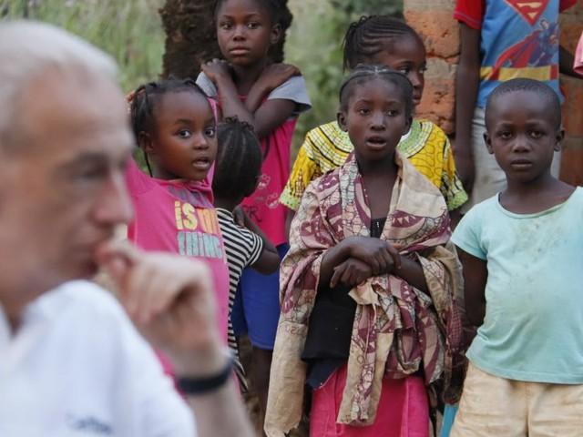 """Caritas-Präsident Landau: """"Ich weiß, es gibt kein Recht auf Zuwanderung"""""""