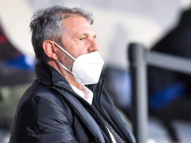 Bundesliga Österreich: Entscheidung gefallen: Lange Sperre für Jürgen Werner vom LASK