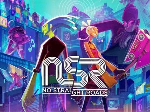 No Straight Roads in der Vorschau: Zeit, die Boxen aufzudrehen!