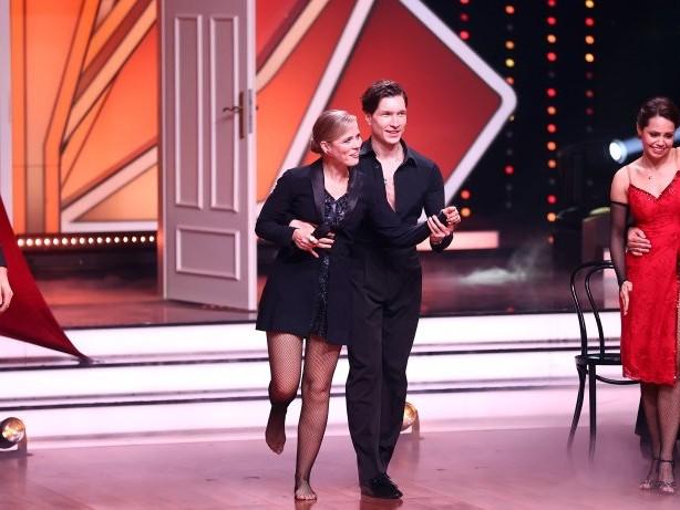 """RTL-Show: """"Let's Dance"""": Ilse DeLange muss verletzungsbedingt aufgeben"""