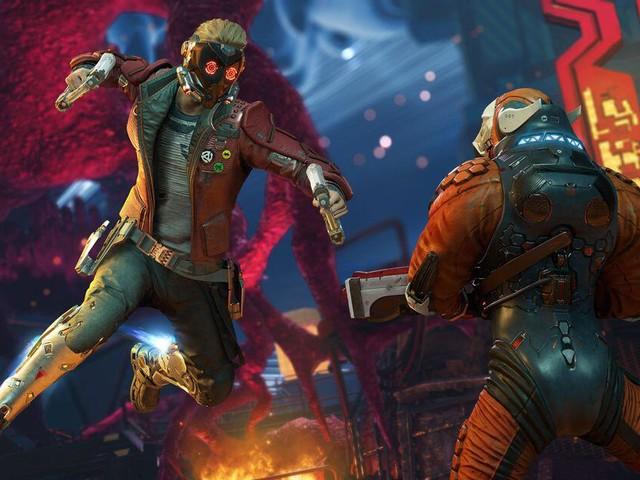 """""""Guardians of the Galaxy"""": So spielt sich das neue Abenteuer"""