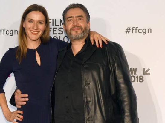 Alexander Hörbe privat: Zwischen Set und Frau! So lebt der Schauspieler abseits der Kameras
