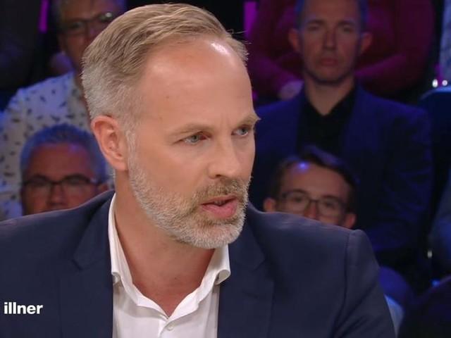 """TV-Kolumne Maybrit Illner - Kriminalbeamter mahnt: Die Politik handelt erst, """"wenn Opfer auf der Straße liegen"""""""