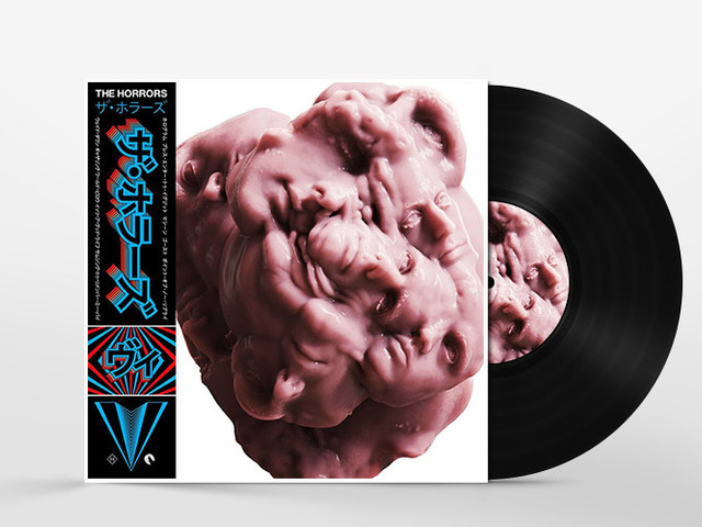The Horrors – V (Review)