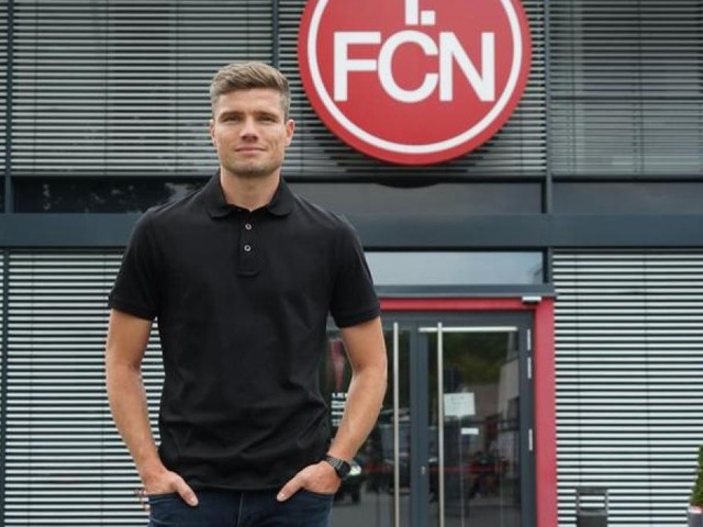 1. FC Nürnberg - HSV: Liveticker und Übertragung im TV oder Live-Stream