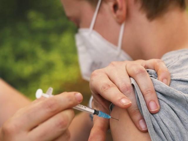 Corona: Immer mehr Kinder und Jugendliche lassen sich impfen