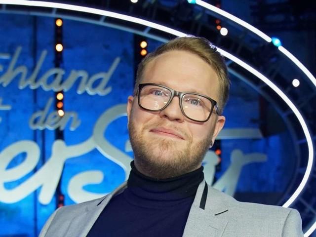 """Nachfolger von Dieter Bohlen: Was sagt """"DSDS""""-Sieger Jan-Marten Block zu Juror Florian Silbereisen?"""