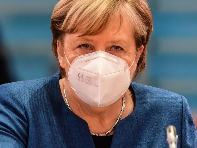 """Angela Merkel nach dem Corona-Gipfel: """"Wir müssen handeln - und zwar jetzt"""""""