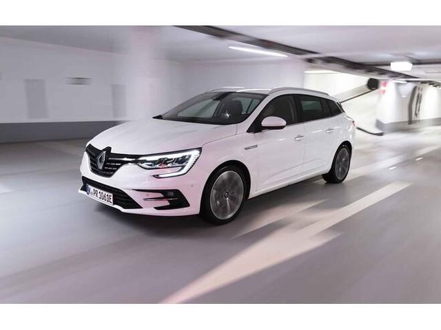 Renault Mégane Grandtour E-Tech 160 im Test: Was kann der kompakte Plug-in-Hybrid?