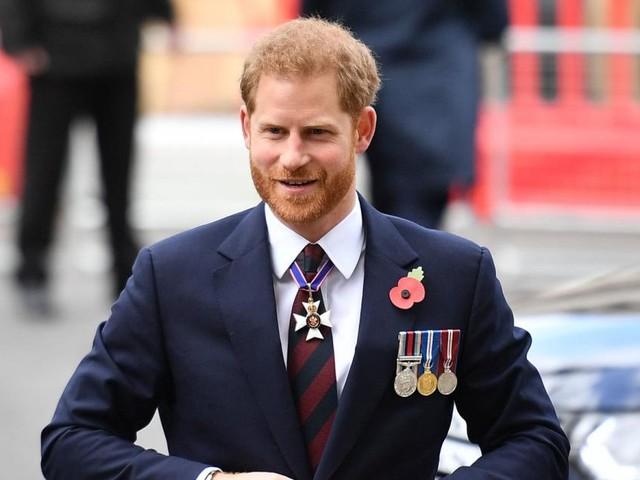 Archie Harrison: Prinz Harry veröffentlicht neues Foto zum 2. Geburtstag