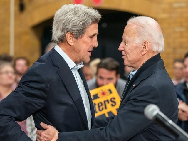 Joe Biden stellt seine Regierung vor: Das Team in Bildern