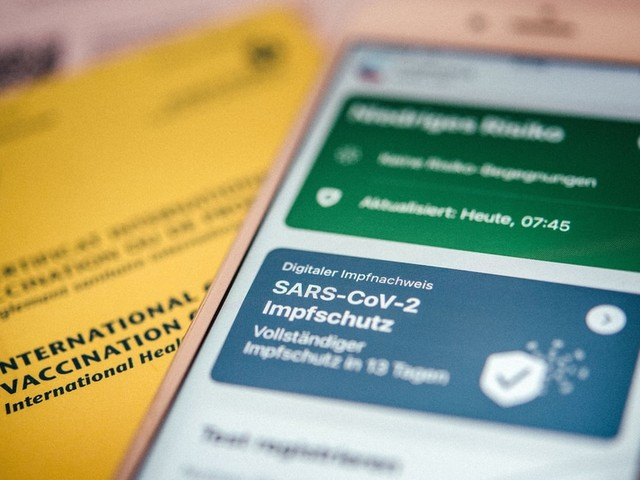 Nach Apotheken-Stopp: Wo bekommt man jetzt noch den digitalen Impfnachweis?