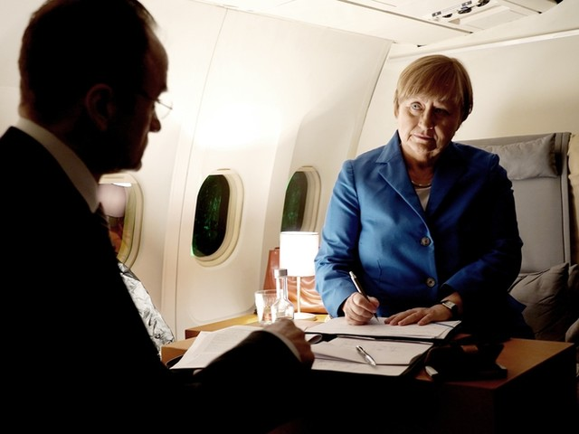 Ungarischer Botschafter beschwerte sich über ZDF-Merkel-Doku – nun antwortet der Sender