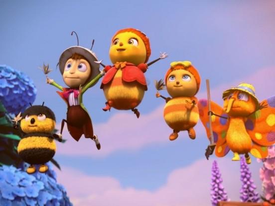 """""""Kleine lustige Krabbler"""" im Stream und TV: Wie geht es in Folge 14 der Animationsserie weiter?"""