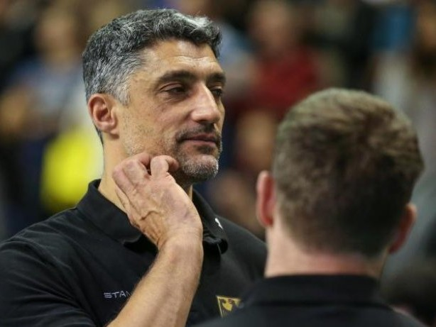 Nationenliga: Deutsche Volleyballer ohne Chance gegen Weltmeister Polen