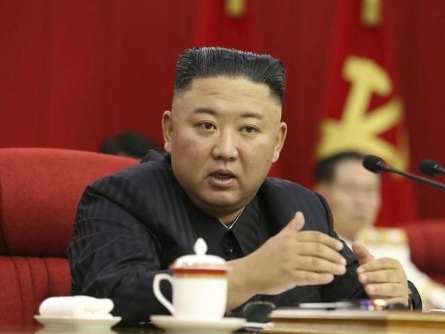 Kim: Nordkorea ist zu Konflikt und Dialog mit den USA bereit
