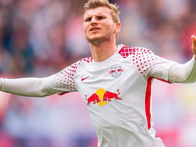 Bundesliga - RB Leipzig - VfB Stuttgart im Live-Ticker: Timo Werner erstmals gegen Ex-Club