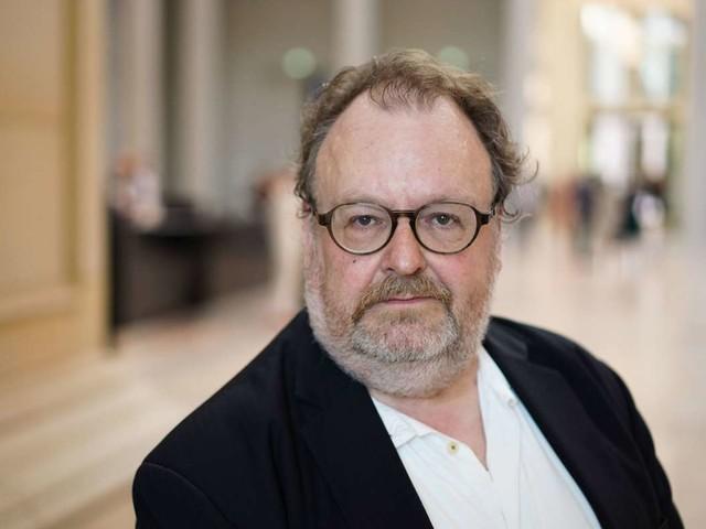 """Deutscher Sachbuchpreis: """"Hegels Welt"""" von Jürgen Kaube ausgezeichnet"""