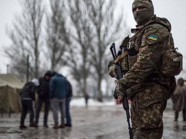 """Auf dem Weg zu einer Teillösung des """"Ukrainekonflikts""""? - Das Instrument einer UN-Friedensmission für den Donbas und die westliche Russlandpolitik"""