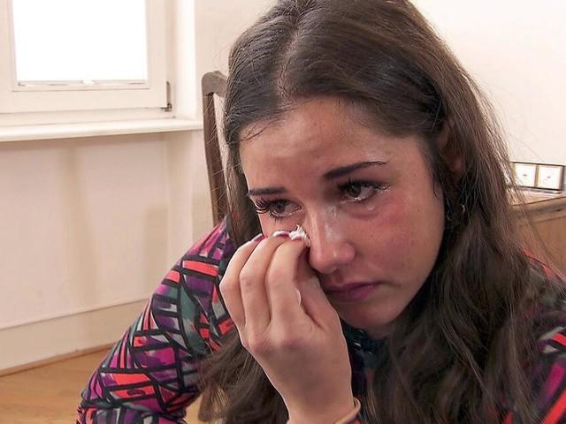 """Sarah Lombardi weint bittere Tränen - wegen """"Drang zur Kontrolle"""""""
