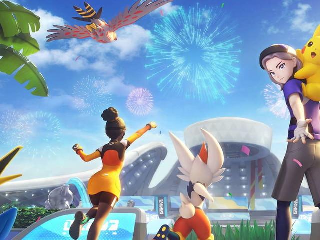 Pokémon Unite: Was iOS- und Android-Nutzer zum Mobile-Release wissen müssen