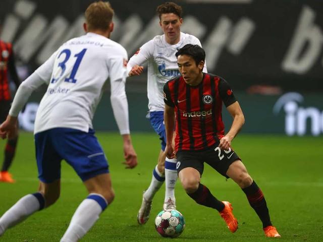 Bundesliga: Schalke 04 vs. Eintracht Frankfurt: Bundesliga heute live im TV, Livestream und Liveticker