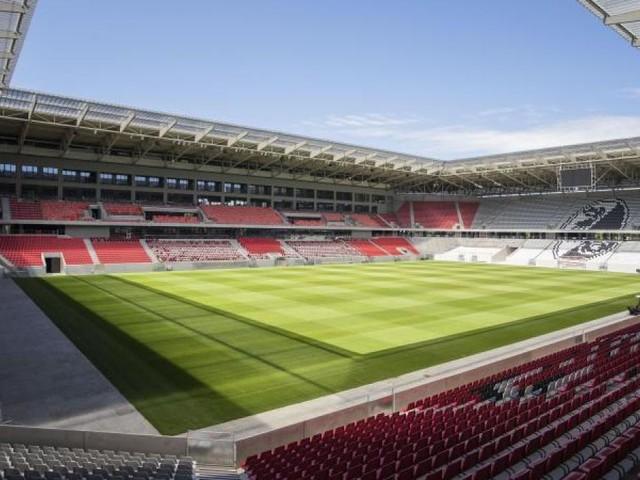 Umzug des SC Freiburg in neues Stadion verzögert sich erneut