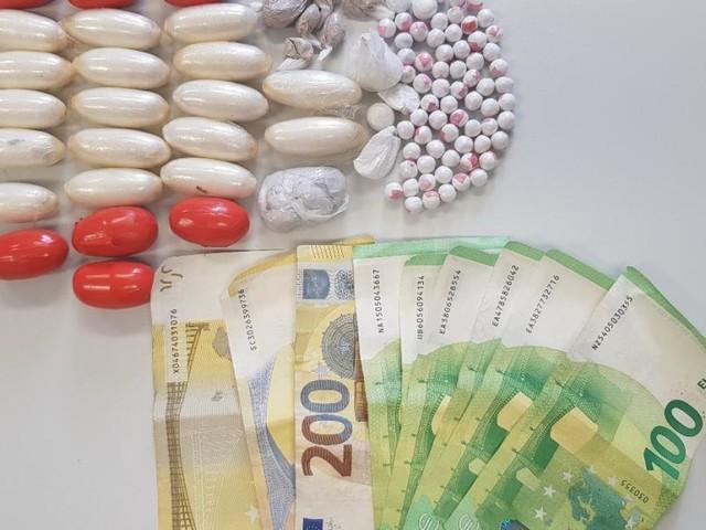 Polizei schnappt nach intensiven Ermittlungen zwei Dealer