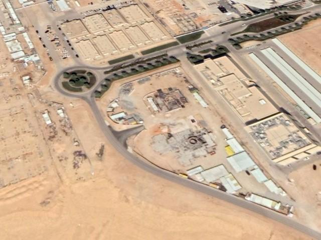 Riads Atomprogramm: Saudi-Arabiens strahlende Zukunft