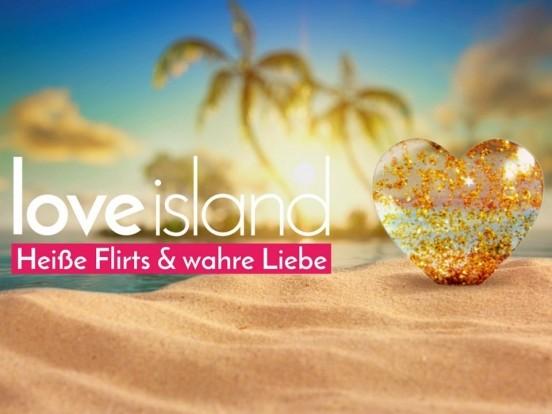 """""""Love Island"""": Wiederholung der Datingshow im TV und online"""