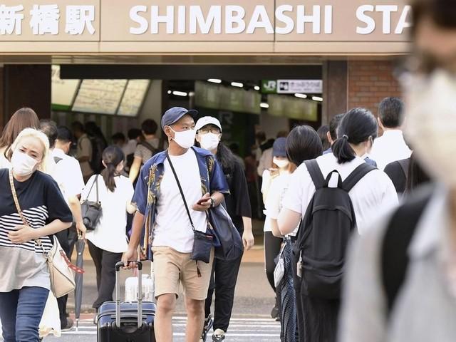Tokios Corona-Infektionen auf neuem Höchststand