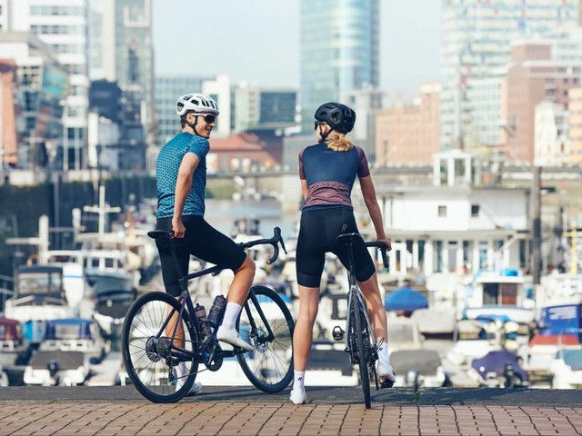 Rose Bikes bringt umfangreiche Bekleidungslinie heraus
