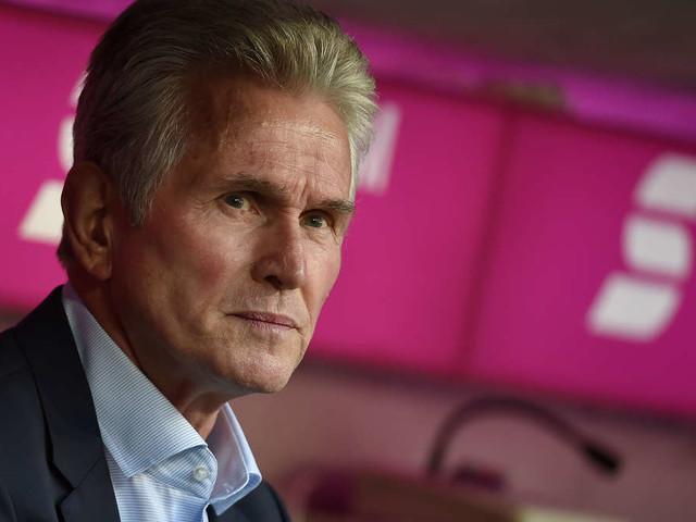 "Brasilien-Legende klagt an: War Jupp Heynckes schuld an""Finale dahoam""-Pleite?"