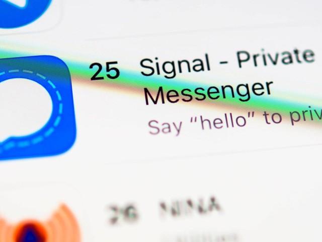 Neue WhatsApp-Nutzungsbedingungen: Signal-Messenger freut sich über Ansturm