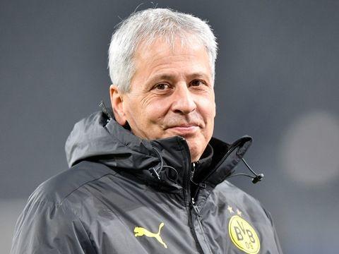 Transfermarkt - Bericht:Ex-BVB-Trainer Favre Topkandidat bei Crystal Palace