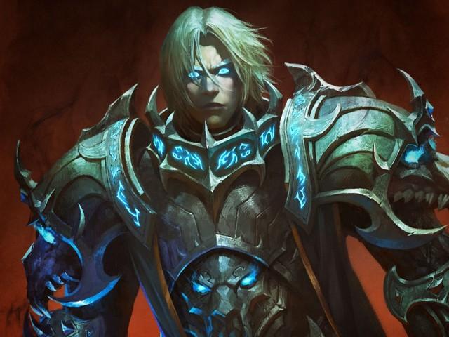 World of WarCraft: Shadowlands - Ketten der Herrschaft: Inhaltspatch 9.1 erscheint Ende Juni
