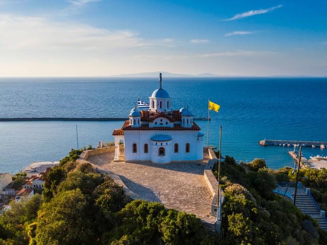 Maskenpflicht und Ausgangssperre: Diese Regeln gelten in Griechenland