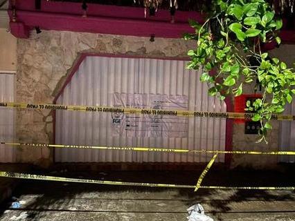 Tödliche Schüsse in Mexiko: Nürnbergerin stirbt in Bandenkrieg