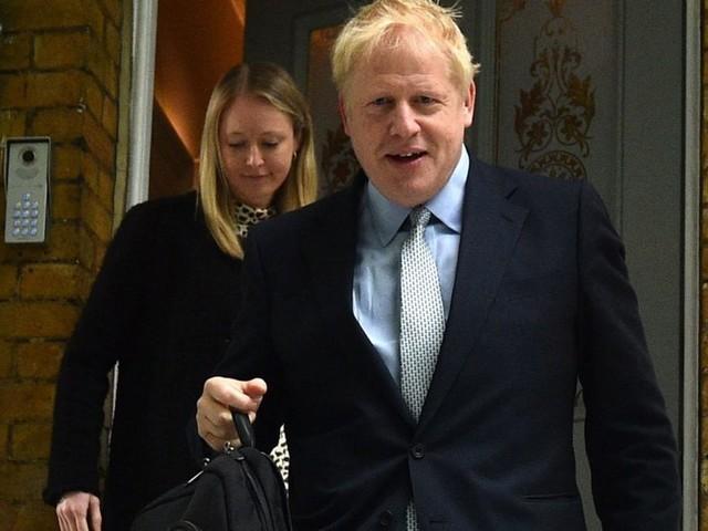 May-Nachfolge: Boris Johnson entscheidet ersten Wahlgang für sich