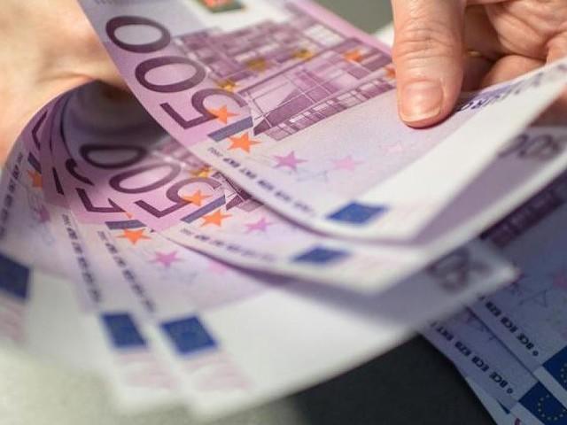 """Nach Bargeld-Hammer der EZB - """"Neue Serie im nächsten Jahrzehnt"""": So will die Bundesbank den 500-Euro-Schein retten"""