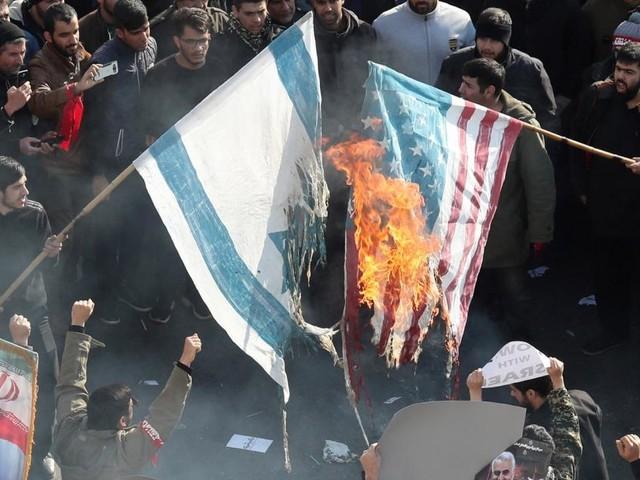 """Krise in Nahost: """"Es wird zu schweren Erschütterungen kommen"""""""