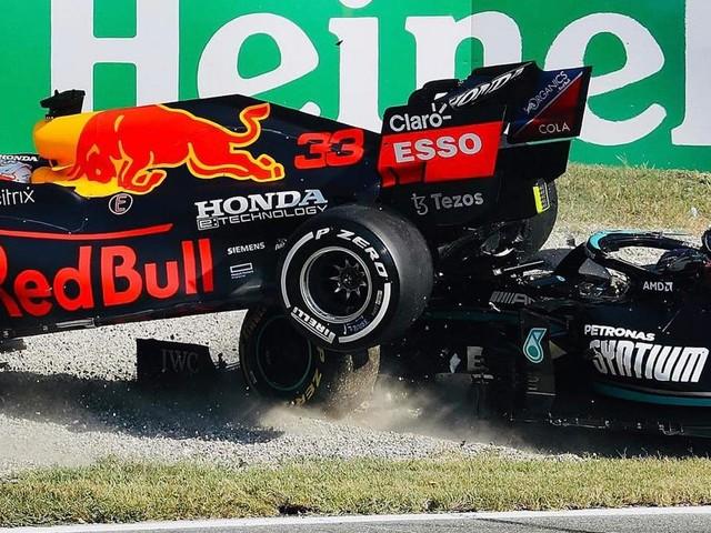 """Hamilton gegen Red Bull: """"Habe ja nicht gesagt, dass ich sterbe"""""""