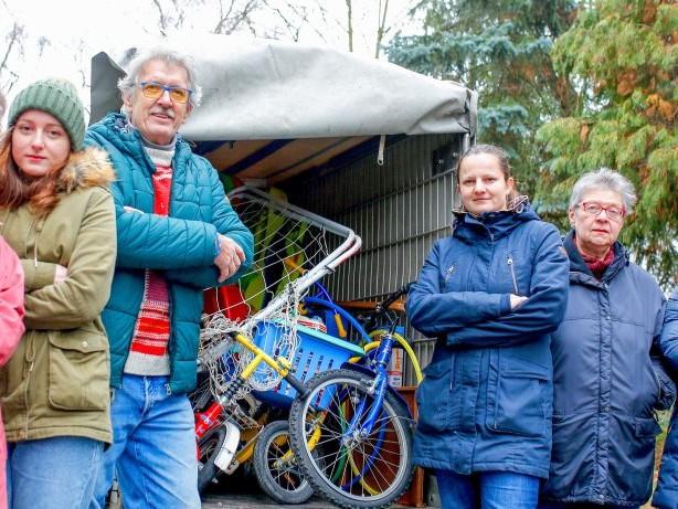 Ehrenamt: Wertschätzung fehlt: Flüchtlingshelfer geben ihre Arbeit auf